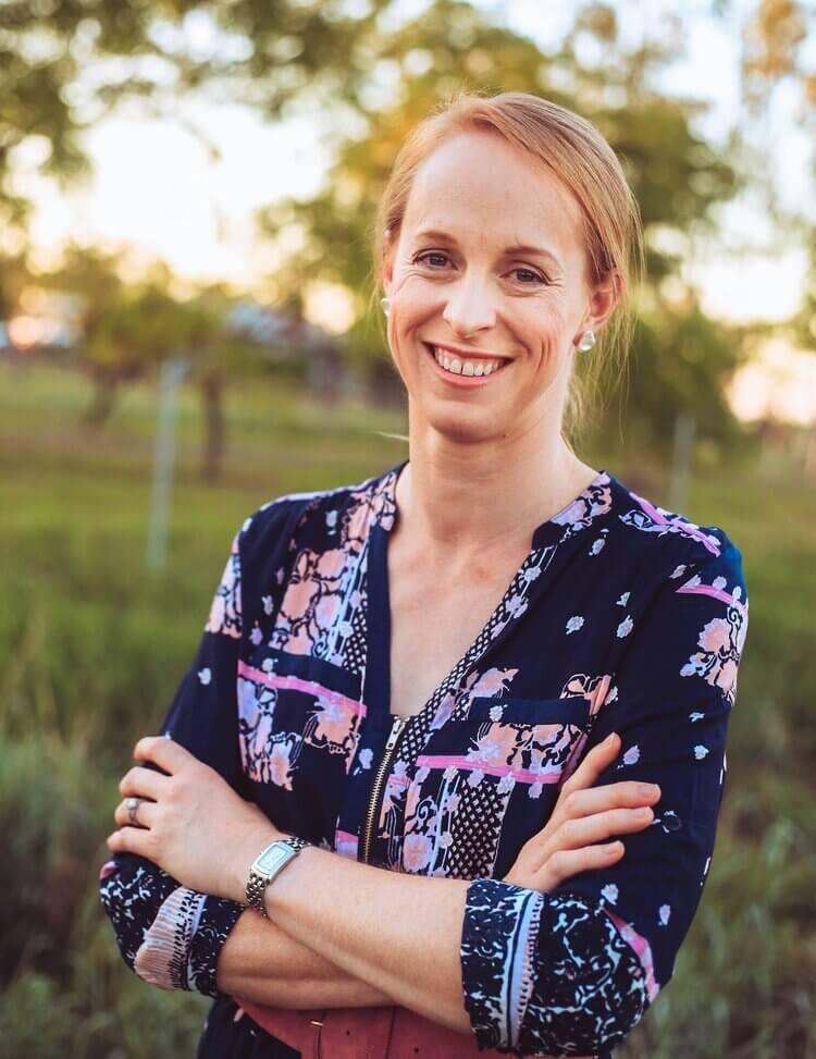 Dr Sarah Gleeson